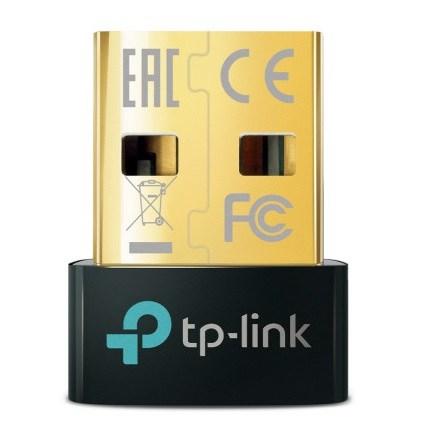 티피링크 블루투스 5.0 나노 USB 어댑터, UB500, 혼합색상