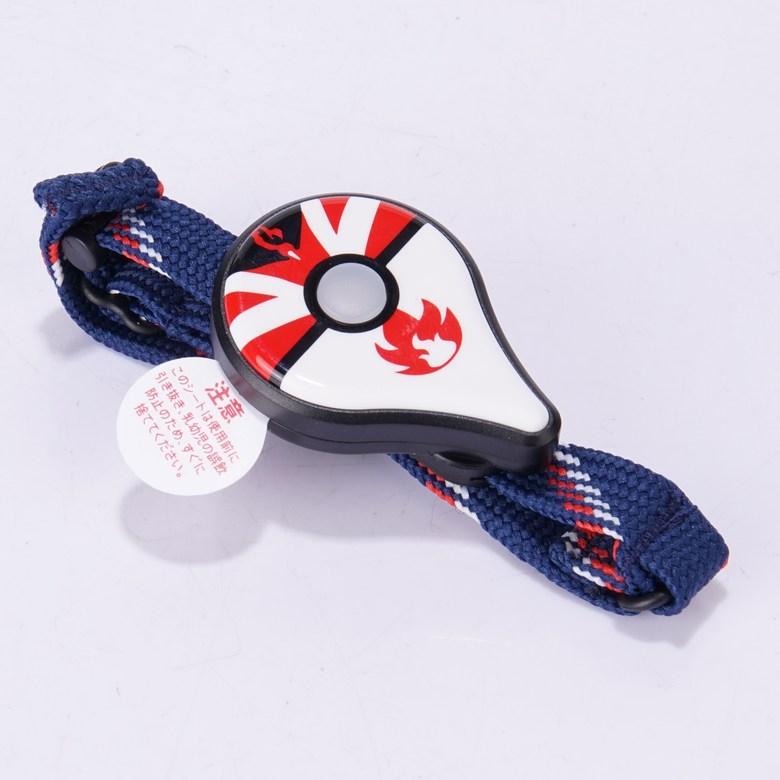 포켓몬고에그 포켓몬고오토캐치 포고플 플러스, 레드 라이트닝-자동-배터리, 레드 라이트닝-자동-배터리
