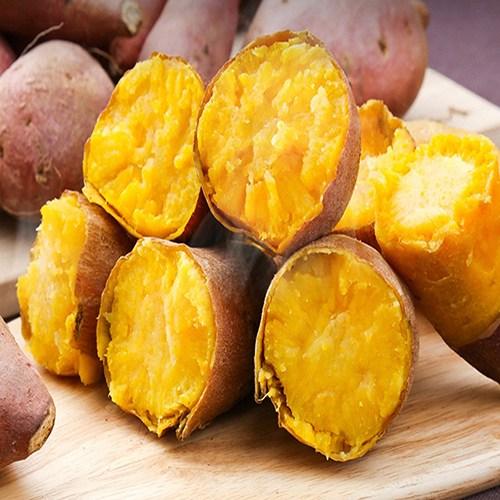 성인고구마 꿀고구마 베니하루카 호박고구마 밤고구마 5kg 10kg, 1개, 꿀고구마 특상 5kg
