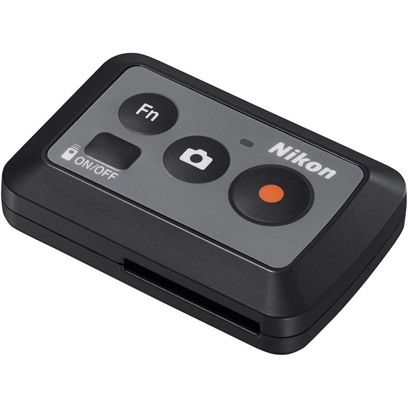 KeyMission 170 및 360 액션 카메라 용 Nikon ML-L6 무선 원격 제어