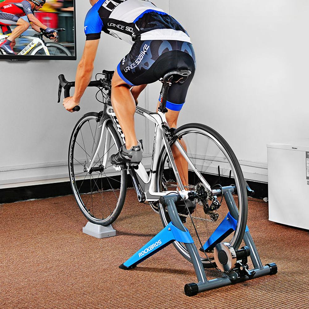 TTAE 실내 자전거 피트니스 훈련 헬스 홈트레이닝 가정용 실내사이클 유산소 운동, 블랙