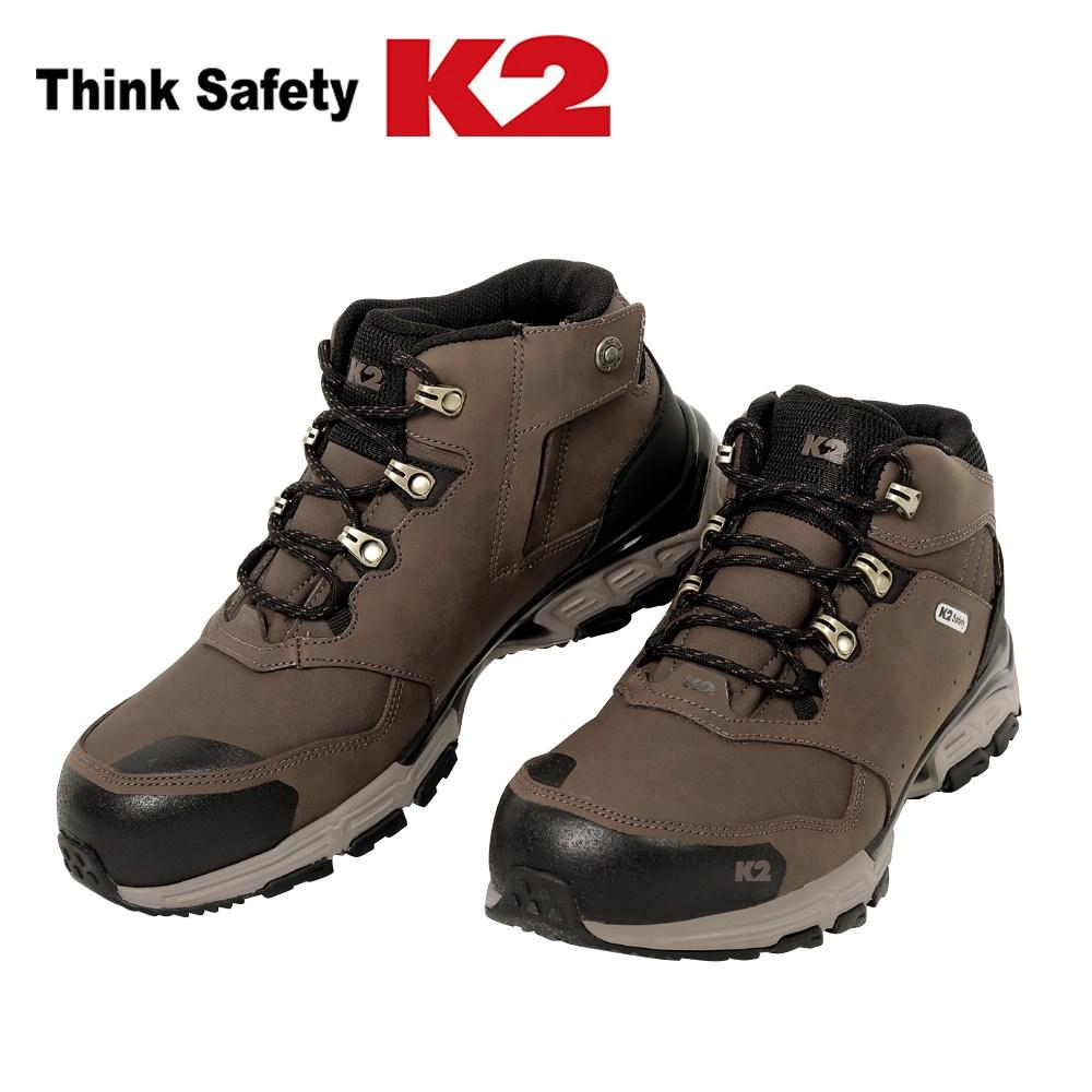 K2 safety 케이투 안전화 K2-87 5인치 안전화