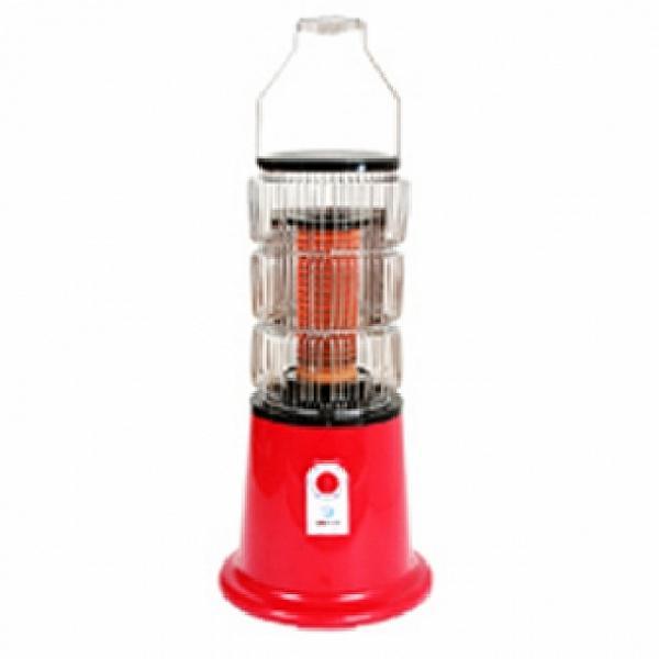카윙 원통형 히터 원적외선 클래식 일반형 HV-5000 전기히터, 해당상품