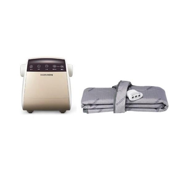 경동나비엔 온수매트 슬림형킹EQM533-KS, 단일상품