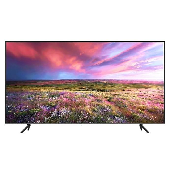 삼성전자 KQ55QT67AFXKR 138cm(55인치) 4K QLED TV 스마트TV, 스탠드형