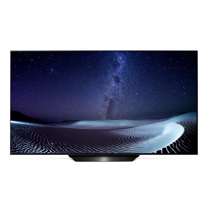 LG전자 OLED55BXFNA 138cm(55인치) 4K OLED TV 3세대 인공지능 알파7, 방문설치, 스탠드형