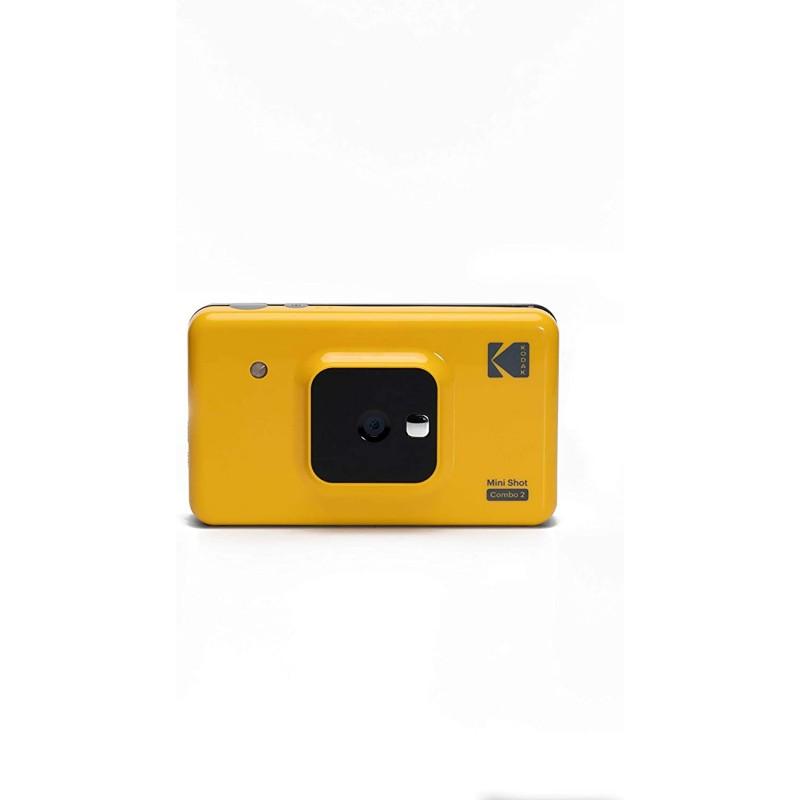 미니 샷 콤보 2 - C210 옐로우, 단일상품