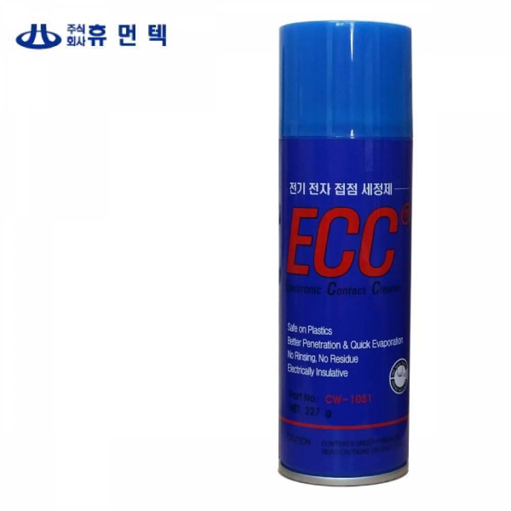 [C.L] 중외 전기전자 접점 세정제 ECC-M 227g pcb청소 접점부활제 bw-100 기판세척 컴퓨터청소 기판청소 배전반청소 pcb세척 접점세정제, 단일상품