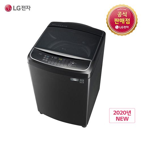 LG전자 통돌이 20kg 일반세탁기 T20BVT 블랙라벨+ DD모터