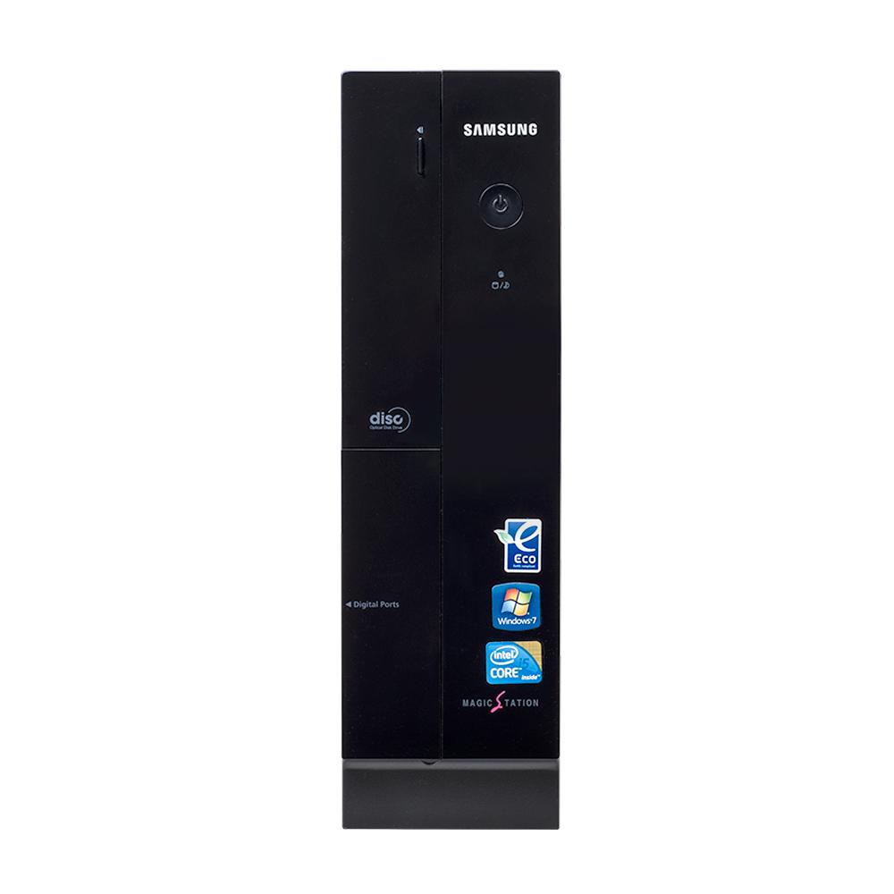 삼성전자 DB-Z200 Z400 슬림 데스크탑 i5탑재 정품 윈도우, i5-4430/8G/256G SSD/윈도우10, DB-Z200/400
