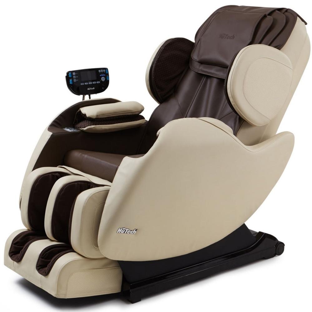 휴테크 안마 의자 i7 플러스 안마의자 맛사지기 전신