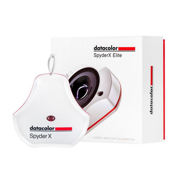 데이터컬러 스파이더X엘리트 모니터 캘리브레이션, 단일상품