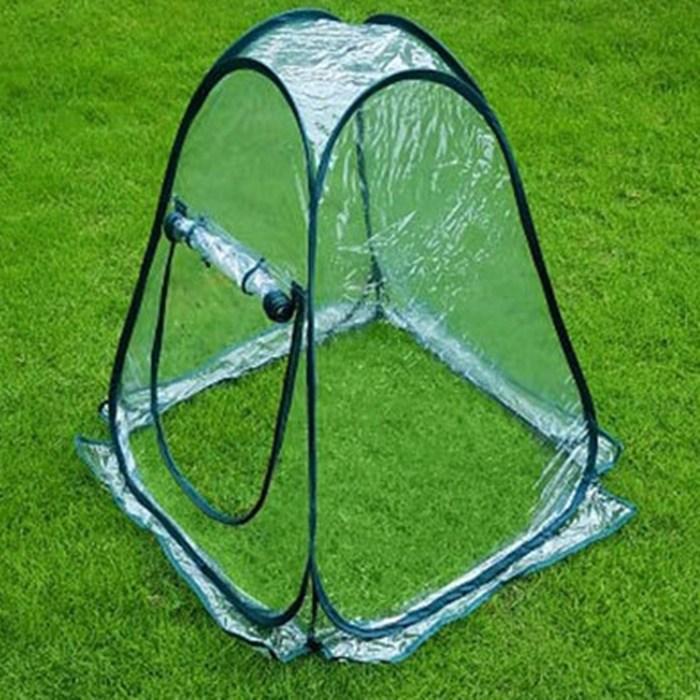 Gosun 미니 소형 작은 사이즈 베란다 온실 비닐 하우스 텐트