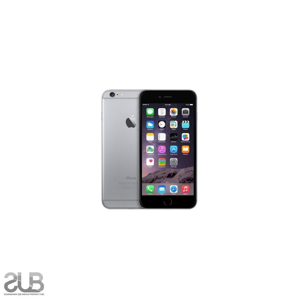 무료 SUB 아이폰 6 플러스 지문방지 저반사 보호필름 2매 3개   핸드폰필름 액정필름 보호필름 강화유리필름