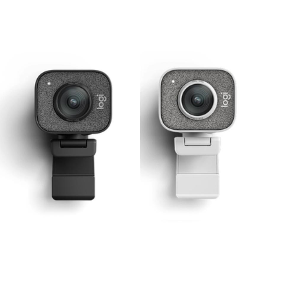 Logitech 로지텍 스트림캠 스트리밍 캠 웹캠 화상캠 화상회의 카메라 Stream Cam, 블랙