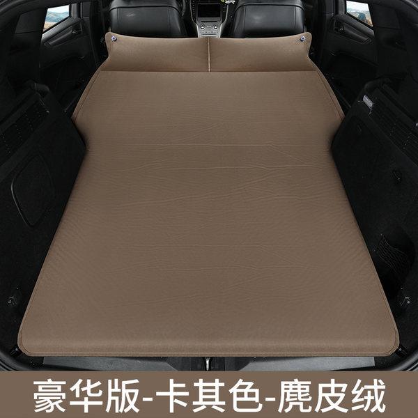 신형소렌토MQ4전용 차박 캠핑 자충매트 에어매트, AE