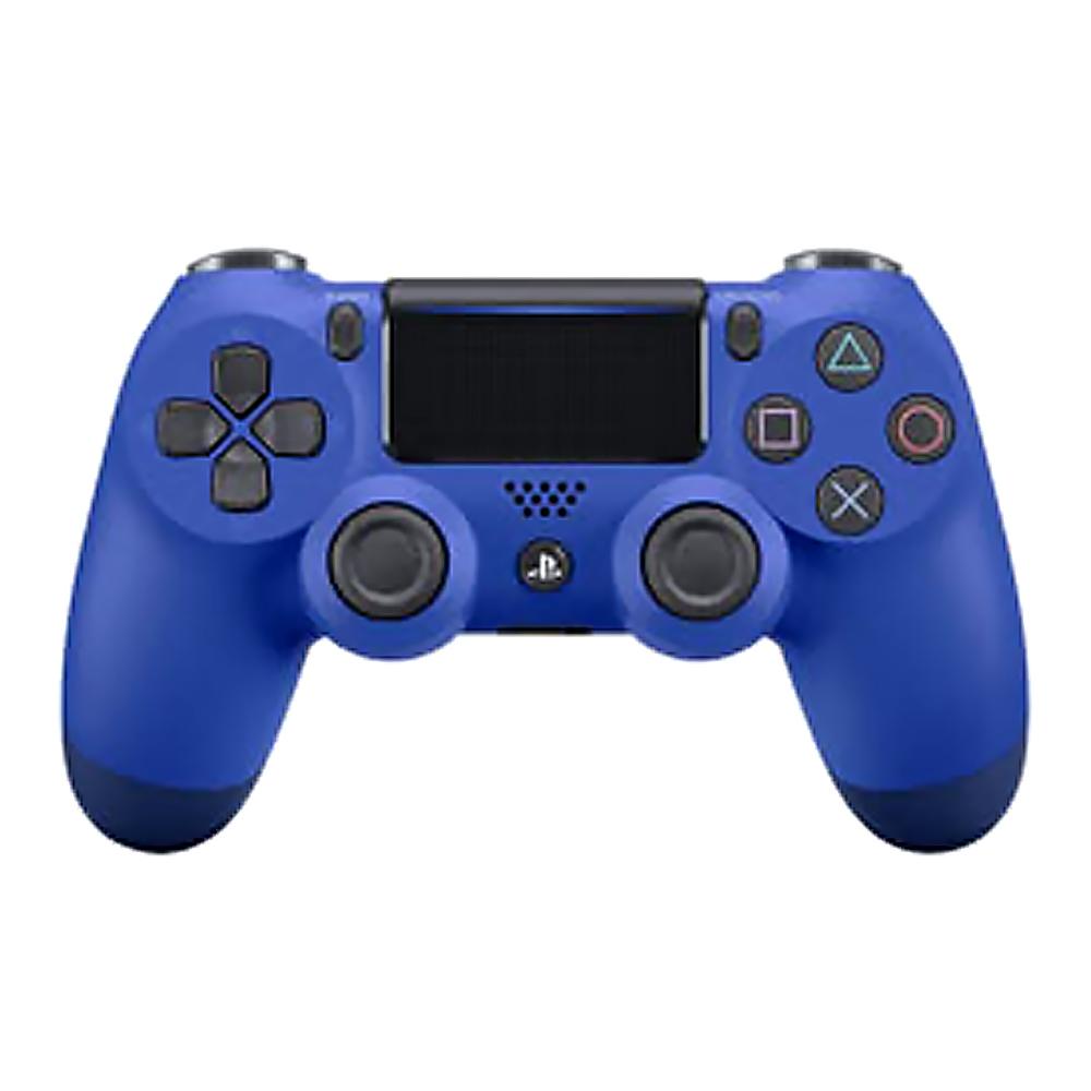 소니 PS4 듀얼쇼크4 무선컨트롤러, 1개, CUH-ZCT2G 12(웨이브블루)