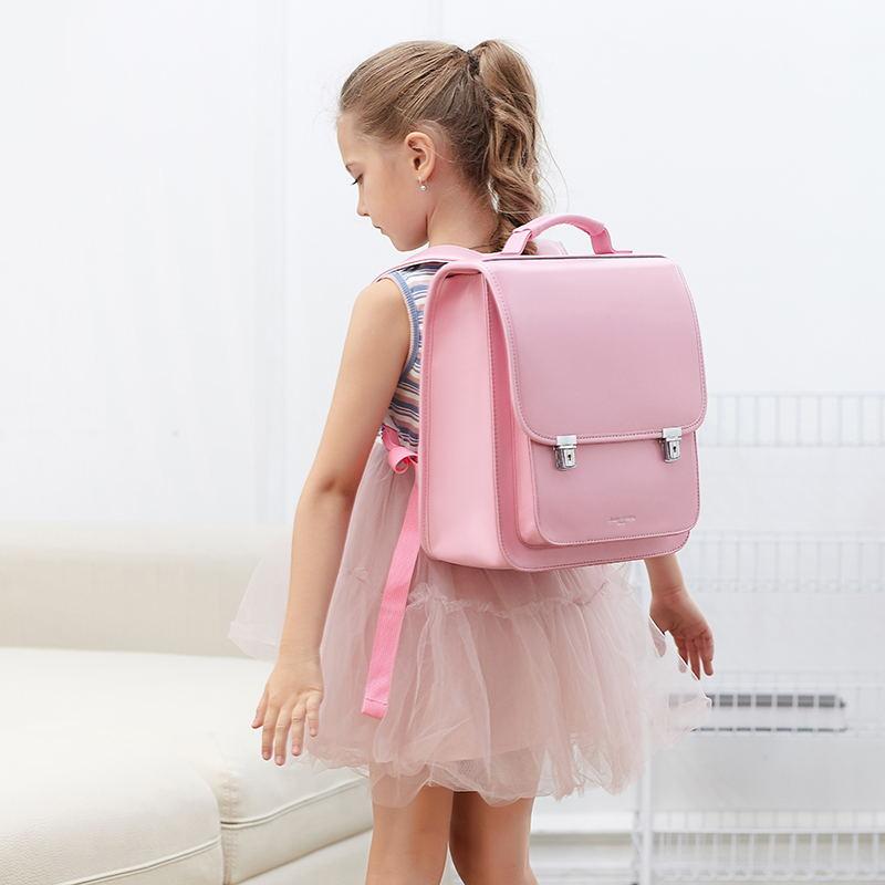 엠오엔2 일본식 일본명품 란도셀 가죽가방 아동 가방 백팩 책가방 초등학생 경량 어린이 방수 남녀공용 입학 선물 패션 인기일 가벼운 가방식 상자의