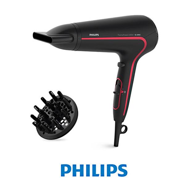 필립스 써모프로텍트 드라이기 HP8238 2200W 전문가용