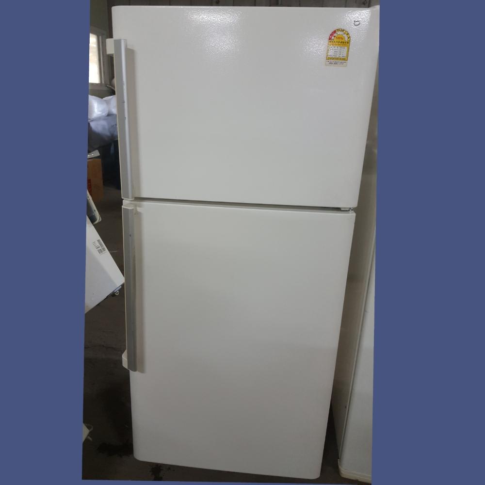 냉장고 중고냉장고 삼성 500리터급 2도어