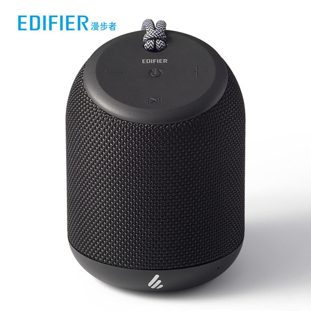 EDIFIER 만보 자 MB 200 전문 아웃 도 어 블 루 투 스 스피커 휴대용 사 운 드 블랙