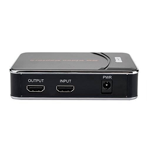 ezcap280H HDMI 1080P Game Capture Capture HDMI Video to USB Fl/160040, 상세내용참조