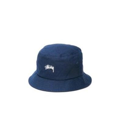 STUSSY STOCK BUCKET HAT 132909 스투시 버킷햇