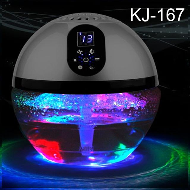 320 셀러문 / ERE안티박 LED 아로마 향균가습 공기청정기 kj167 솔루션오일별매 다이슨공기청정기 공기청정기 퓨리케어 가정용, 화이트 011445