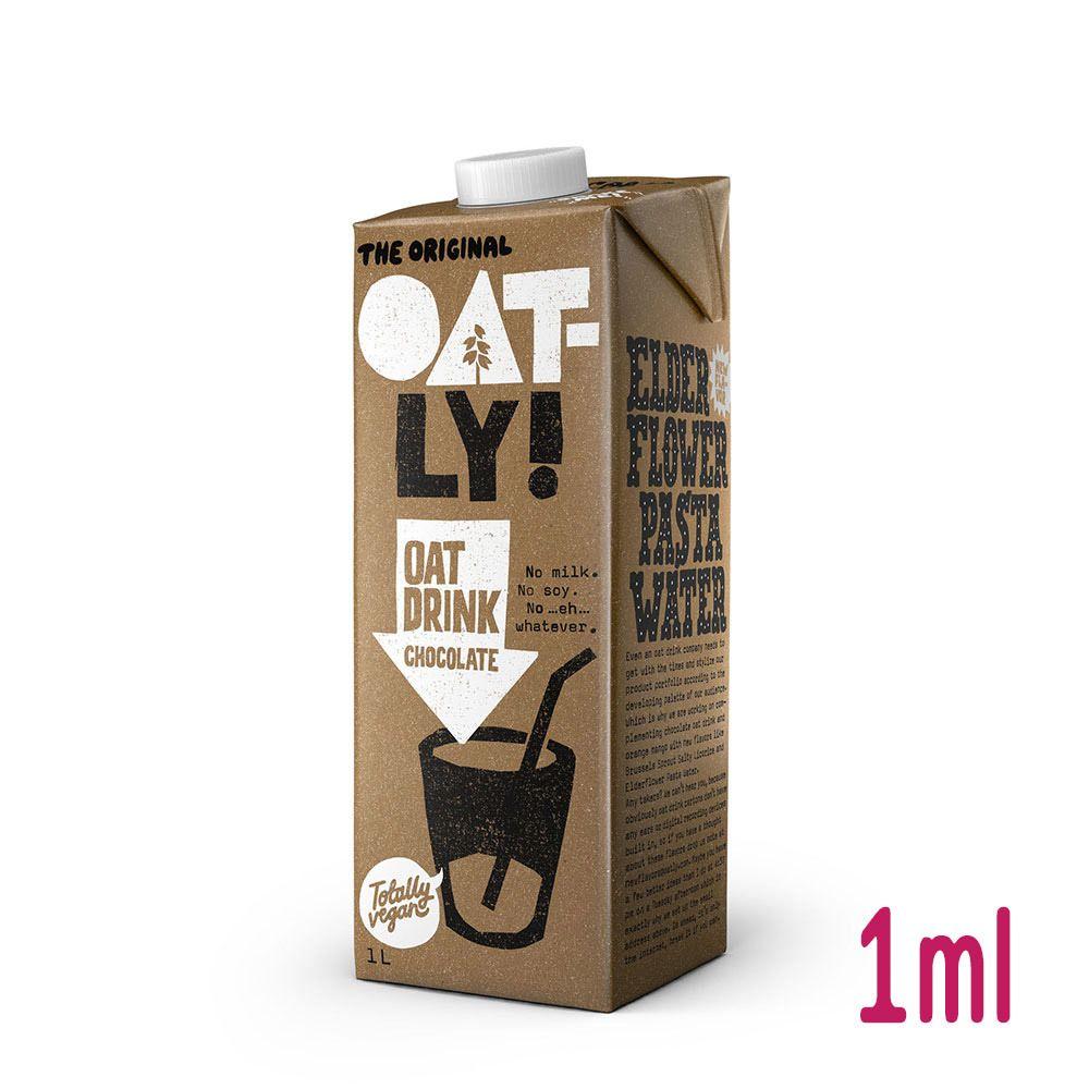 오트밀크 귀리우유쉐이크 오틀리귀리우유 오틀리 1L, 쿠팡 1
