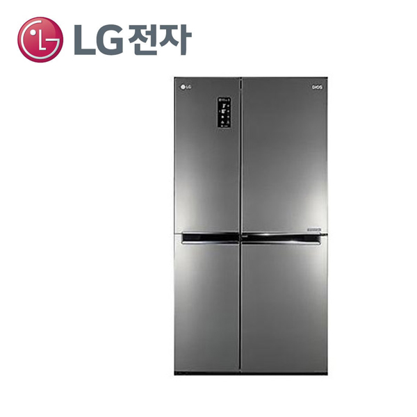 디.오.스 매직스페이스 636L 냉장고 렌탈 / S631S32, 5년약정 월 41,000원 (제휴카드할인시 24,000원)