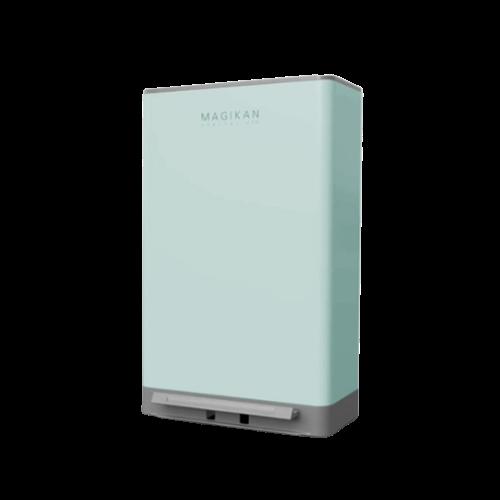 매직캔 기저귀 냄새 안나는 쓰레기통 휴지통 9 16 20 21 25 27 L 리터, 27L, MJ280MG(민트)