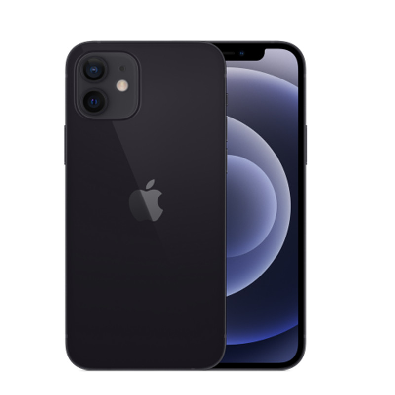 아이폰12 미니mini 128G 휴대폰 (자급제), 블랙