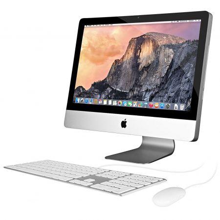 [아마존베스트]Amazon Renewed Apple iMac MC812LLA Intel Core i5-2500S X4 2.7GHz 4GB 1TB DVD+-RW 21.5i, 상세 설명 참조0, One Color_4GB Ram _ 1TB HDD