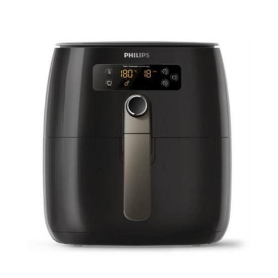 필립스 에어프라이어 HD-9743 원터치 프리셋