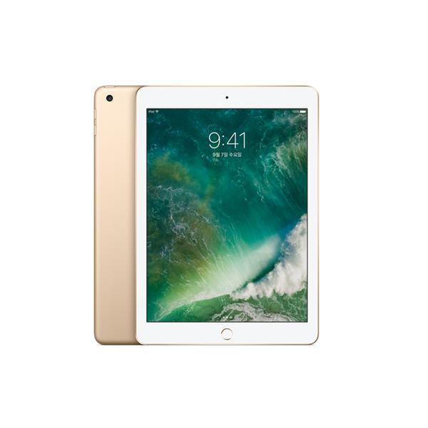 9대 한정iPad 32GB 골드 셀룰러MPG42KH/A_iPad 5th, 단일상품, 단일상품