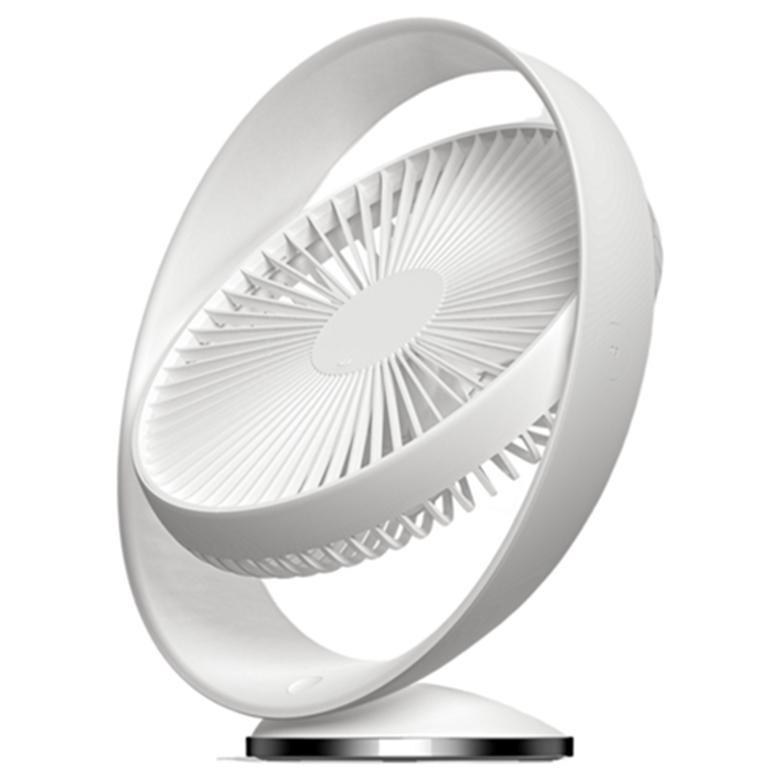 템페스타 저소음 수면 선풍기 TEM01, 화이트