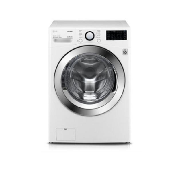 LG LG트롬 드럼세탁기 18kg F18WDAU