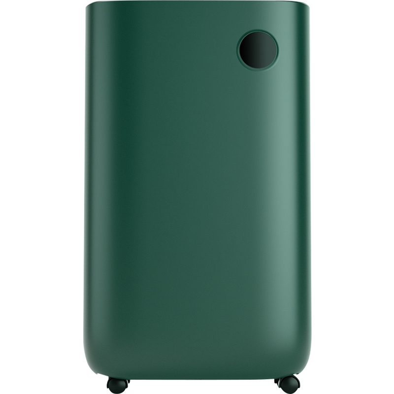 제습기 가정용 건조기 Forestlife 제습기 가정용 제습기 음소거 제습기 고출력 및, 아보카도 그린 (POP 5278050928)