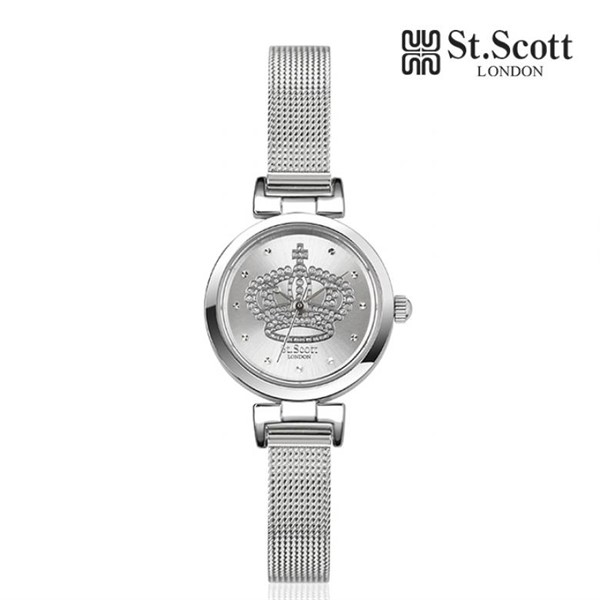 St.Scott 세인트스코트 ST5061SSS 글로리아 워치