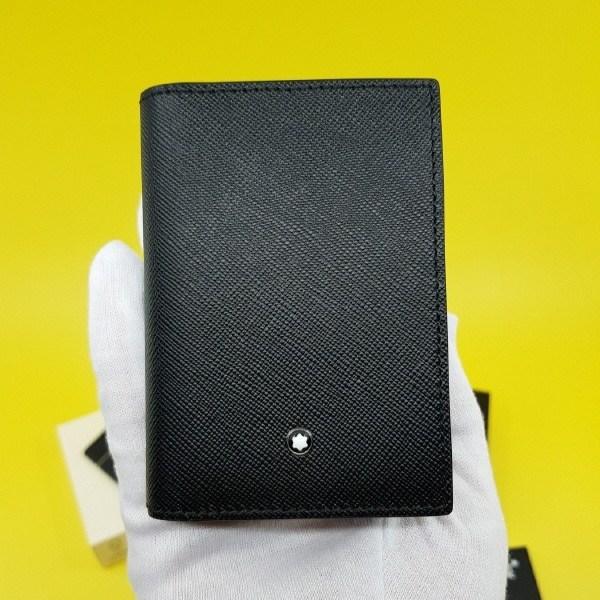 몽블랑 사토리얼 113223 카드 명함 지갑
