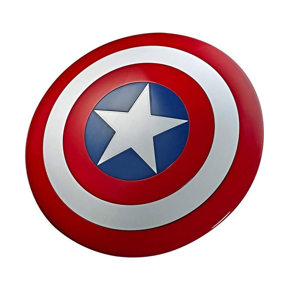 마블 레전드 기어 시리즈 클래식 캡틴 아메리카 실드