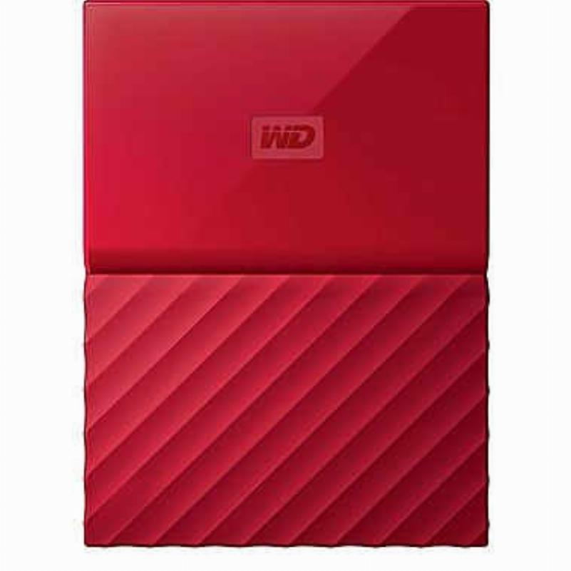 가성비 500gb 1테라 wd 외장하드 2테라 4테라 5tb 8tb 10tb 외장, 1T 빨간색 전송 보호 슬리브, 공식 표준