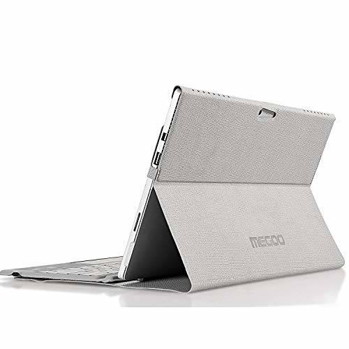 Megoo Surface Go Folio Case - Slim Fit [Multi-Angle Viewing] [/282129, 상세내용참조