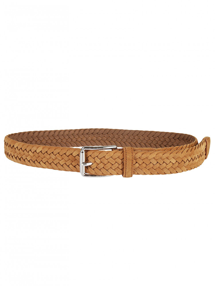 [TODS] 남성 벨트 OTHER MATERIALS XCMCPR23100HMKC801 BROWN /18