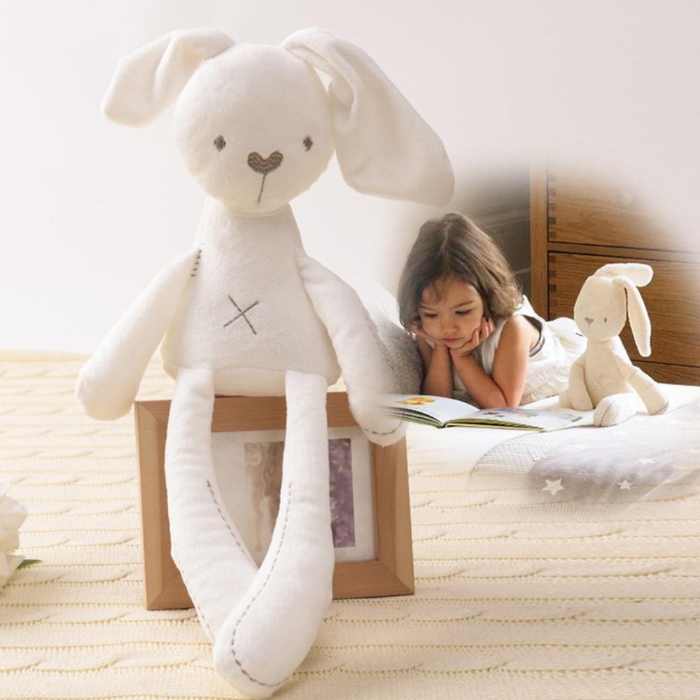 베이비 래빗 애착인형 수면인형 토끼 아이가 너무좋아해요