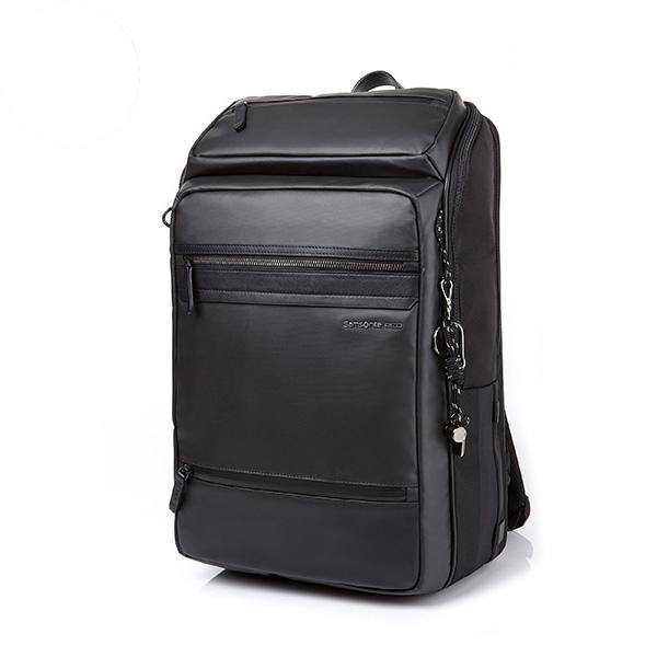 쌤소나이트RED [쌤소나이트RED] GLENDALEE 백팩 L BLACK DN809001