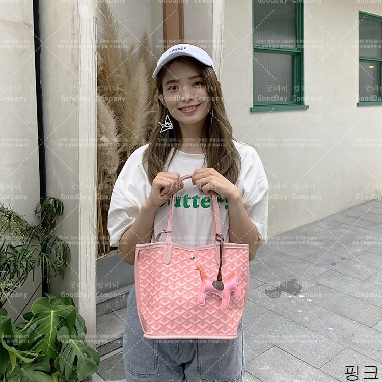 굿데이 컴퍼니 여성 패션 숄더백 대용량 크로스백 lDJB06
