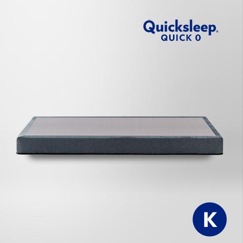 [퀵슬립] Q0 롤팩 탄탄 매트리스킹 (POP 1267922894)