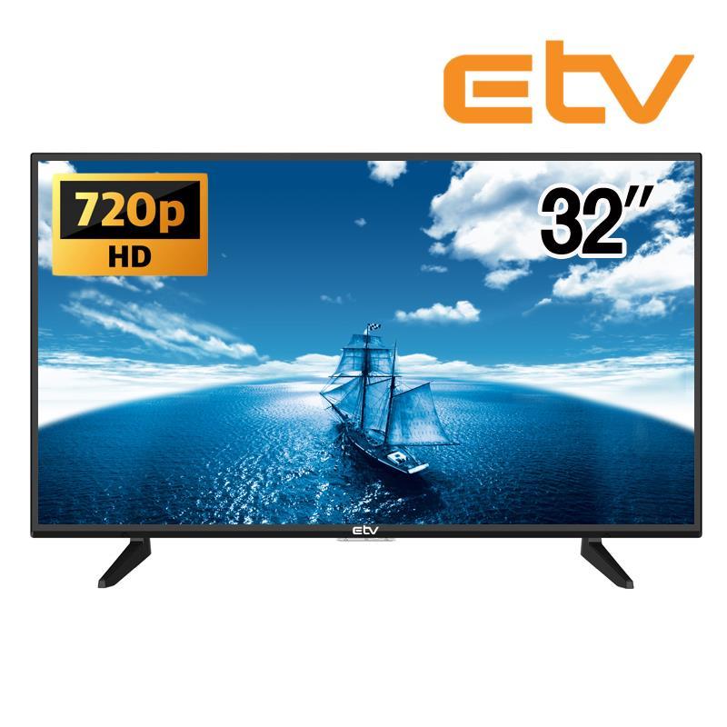 ETV UG3200 32인치 삼성패널 HDTV 에너지효율 1등급