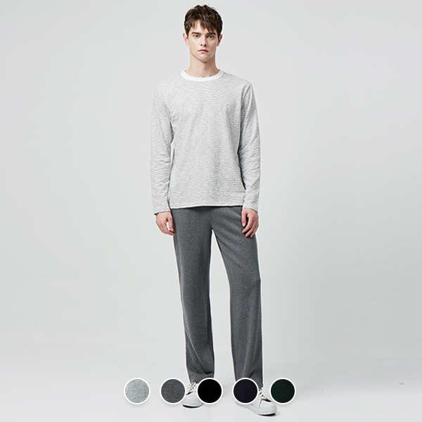 [현대백화점]지오다노 119550 드로스트링 스웨트 팬츠
